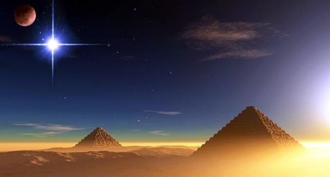 Osiris Gizemleri