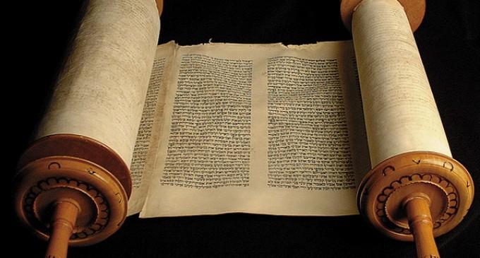Ölü Deniz Yazmaları