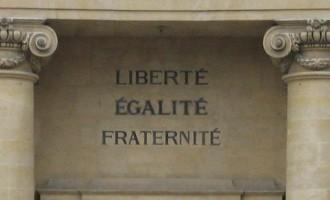 İnsan hakları, özgürlük, eşitlik ve kardeşlik üzerine düşünceler