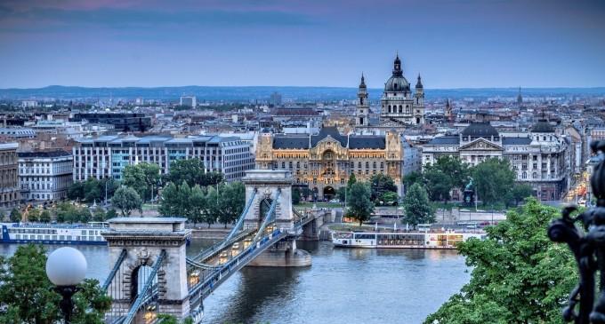 Tuna'nın Aşkı Budapeşte