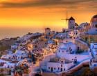 Santorini: Herkül Sütunlarının Ötesinde