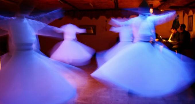 Kozmoloji, Sufi Psikolojisi ve Kadim Simya Geleneği