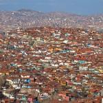"""Küreselleşme sürecinde """"kentlilik""""le """"köylülük"""" çatışması"""