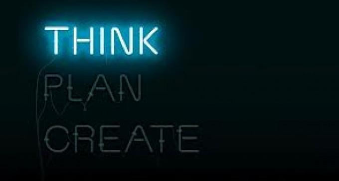 Düşüncelerinizin Farkında Olun