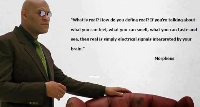 Realiteyi Algılamak
