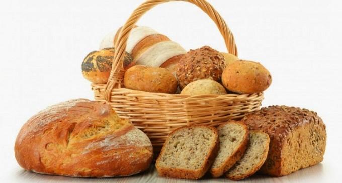 Ekmeğin Kokusu