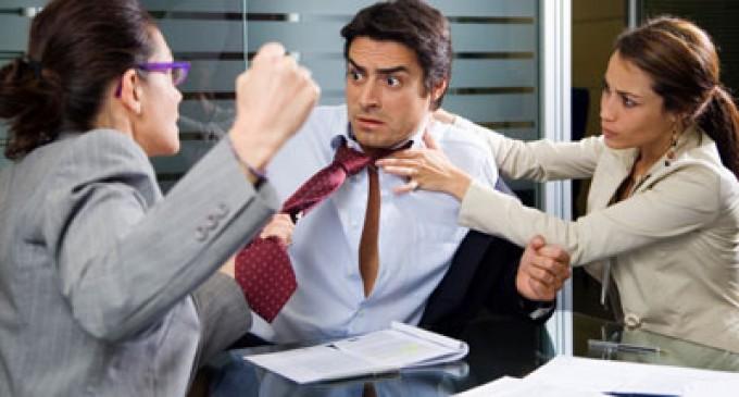 Tartışmaları Kucaklayan Yönetici Olun