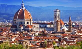 Rönesans, Aydınlanma ve Floransa
