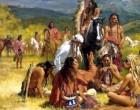 Efsanevi Kızılderili Şefleri