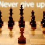 Asla Vazgeçmeyin; Yeter ki siz İsteyin!