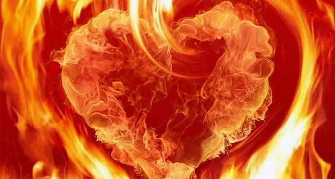 Yüreğinde Yer Ver Varlığımıza