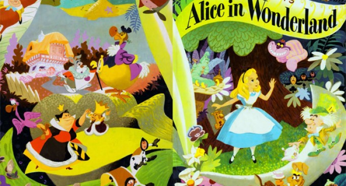 alice in wonderland analysis Alice in wonderland film study ideas characters setting symbols & motifs what are the in the film what ideas do you think are dealt with in the film.