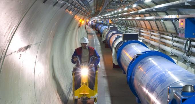 CERN'de Neler Oluyor – 2