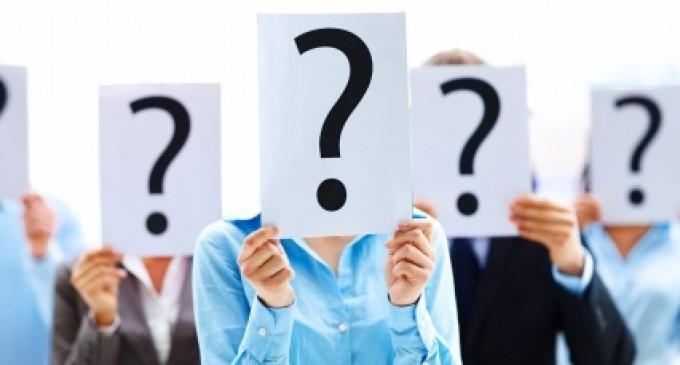 Olumsuz Yorumları Bırakıp Soru Sormaya Başlayın