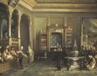 Osmanlıdan Günümüze Kahvehane Kültürü