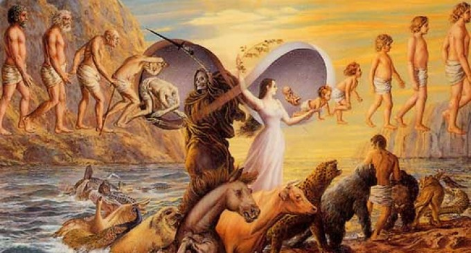 Ökültizm ve Teozofi