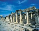 Aziz Philippus'a Mezar Olan Şehir: Hierapolis, Küçük Asya'nın Yedi Kilisesi'nden Birine Ev Sahipliği Yapan: Laodikeia, Büyük Phrygia Kenti: Colossae ve Üç Halkın Şehri: Tripolis