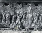 Süleyman Mabedini Yıkan Titus'un Sonu