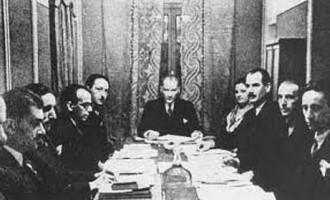 Fikir Sofralarının Felsefesi ve Atatürk
