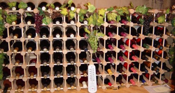 Evde En Basit Şekilde Şarap Nasıl Yapılır?