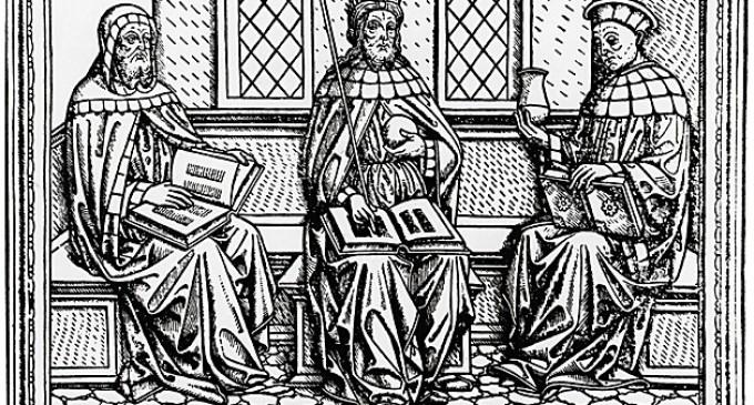 Hipokrat ve Galen