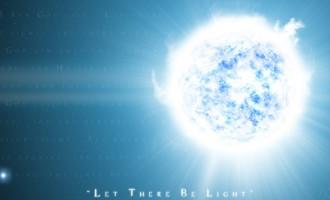Işıkla Beslenmek