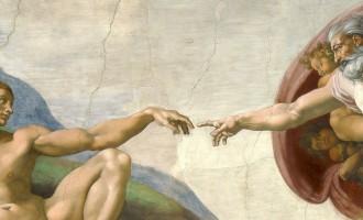 Nasıl Yaratıldık? (Kabala)