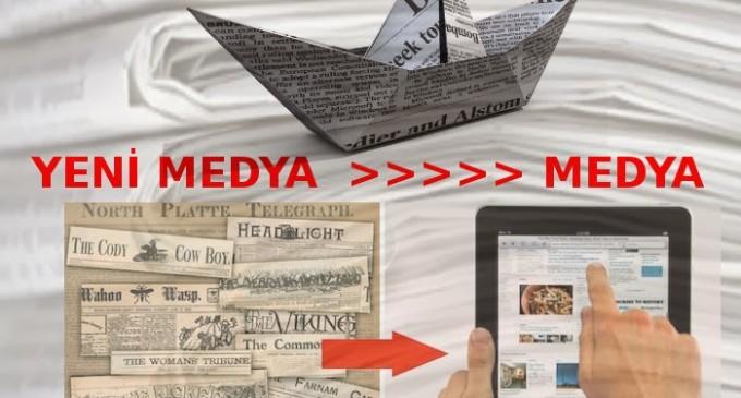 Yeni Medya'dan Al Haberi