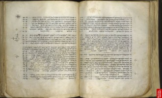 Gizemli Dağ Gerizim-Kahinler Milleti ve Kayıp İbranice