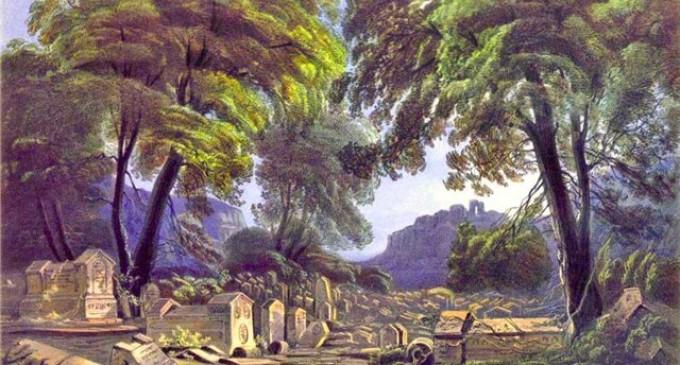 Kadim Balta Tiymez Mezarlığı – Tarihten Gizlenen Hazarya'daki Karay Mezarlığı