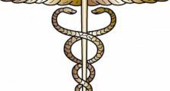Tıp Sembolü – Kadüse