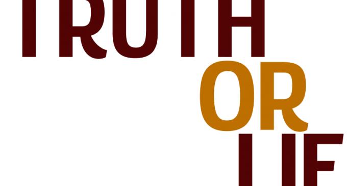 """""""Doğru – Yalan"""" Üzerine bir Değerlendirme"""