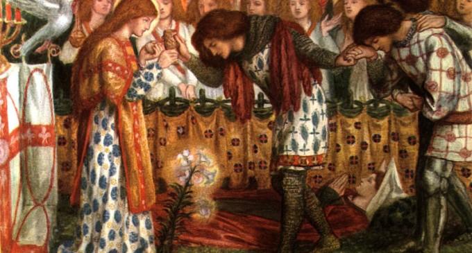 Şövalye Perceval