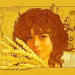 Baharın Gelişi ve Demeter