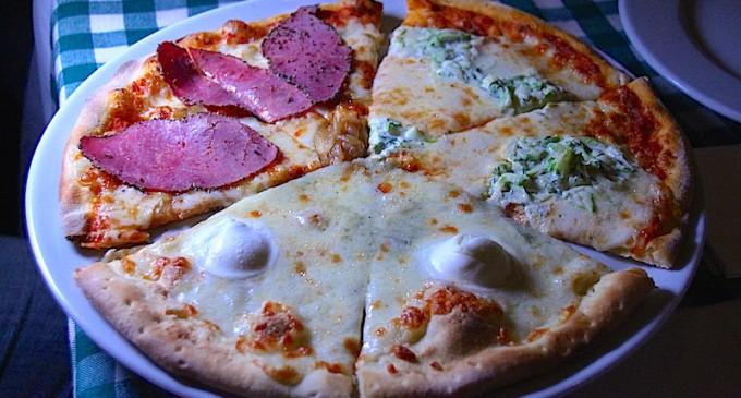 Pizzeria Pidos
