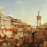 Antik Roma'da Mizah