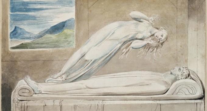 Uyku Ruhun Molasıdır