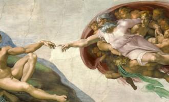 İnsan Başlangıçta Tanrı'dan Kopuk Değildir!