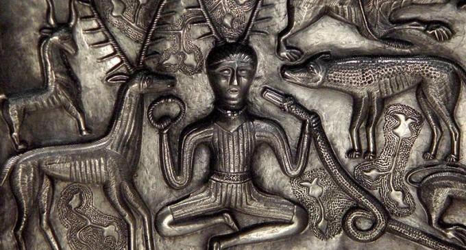 Mitolojide Geyik Sembolizmi