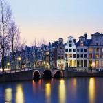 Hollanda – Amsterdam