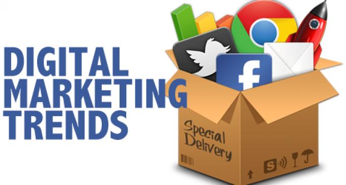 Digital reklam yükseliyor!
