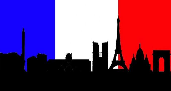 Paris – 2