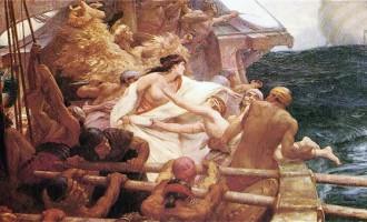 Altın Post, Jason ve Argonotlar