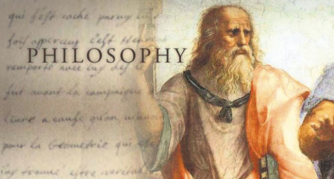 Felsefenin derdi nedir?