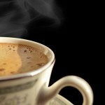 Kahve Kokusu…