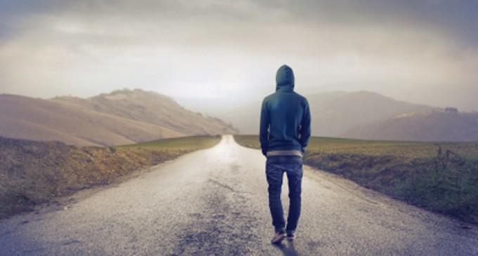 Yalnız Kalmak Bir İhtiyaç