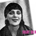 Cesur Yürekli Kadın: Suad Derviş
