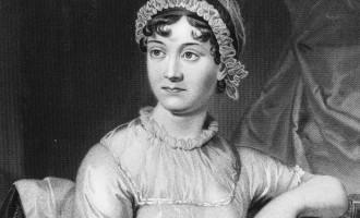 Mucizelerin Kadını: Jane Austen