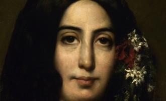 Aykırı Ruhlu Kadın, George Sand