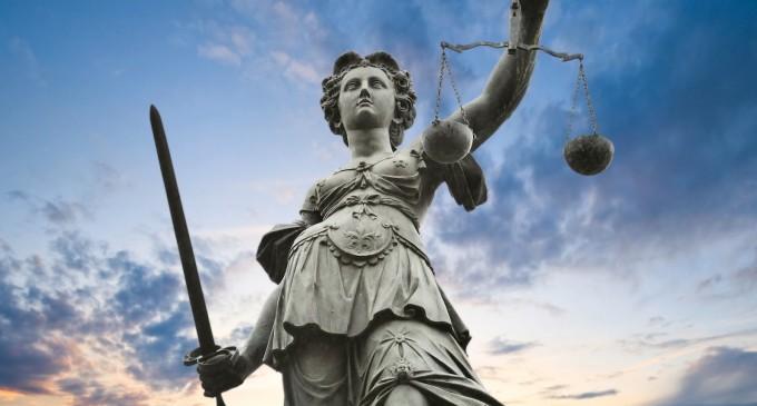 Adalet Tanrıçaları